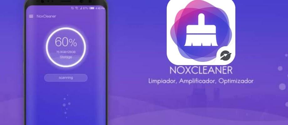 Free Download Nox Cleaner v2.0.2 | Full MOD