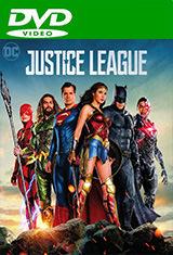 Liga de la Justicia (2017) DVDRip Latino AC3 5.1