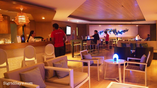Novotel Manila Araneta Center