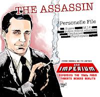 The Imperium - The Assasin