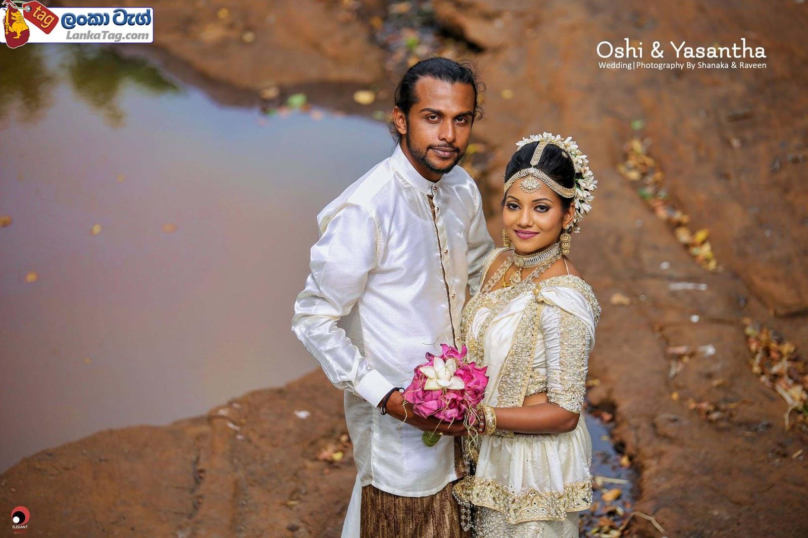 sri lankan wedding dress  27