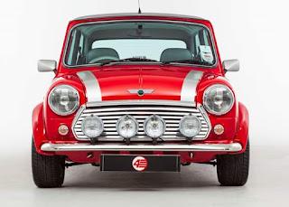 Nice Mini Cooper Sport 500 for sale