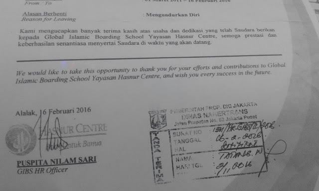 Pengalaman Klaim JHT BPJS Ketenagakerjaan di Bekasi