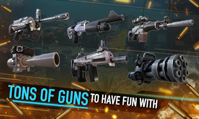 WarFriends Apk Mod Latest Version