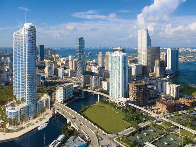 Tourism Miami Florida
