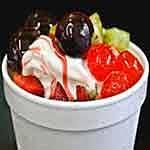 Camu-Camu, o sorvete