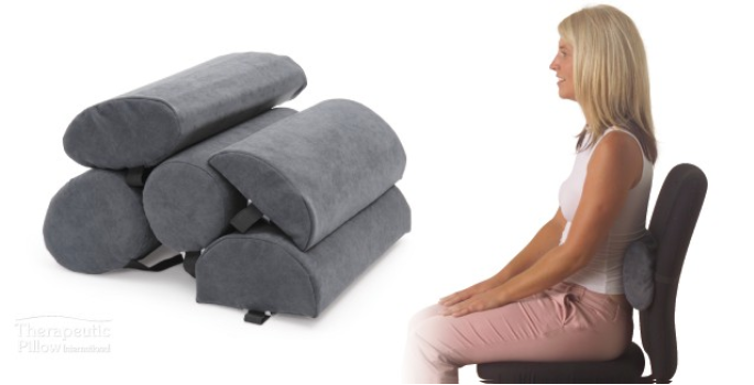 lumbar support pillow in manila