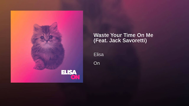 Waste Your Time On Me - Elisa: testo tradotto - Traduzione in italiano