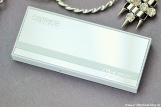 Review: CATRICE - Genderless Limited Edition - www.annitschkasblog.de