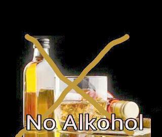 Efek Negatife Minuman Beralkohol Bagi Kesehatan Dan Perubahan Perilaku