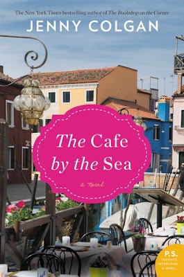 Review | The Café by the Sea by Jenny Colgan