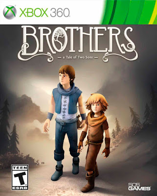 Brothers: A Tale of Two Sons (JTAG/RGH) Xbox 360 Torrent