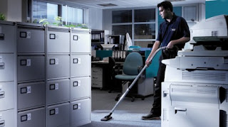 Auckland Commercial Cleaners