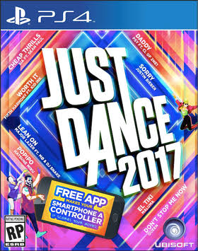 Download Just Dance 2017 – An exciting music game