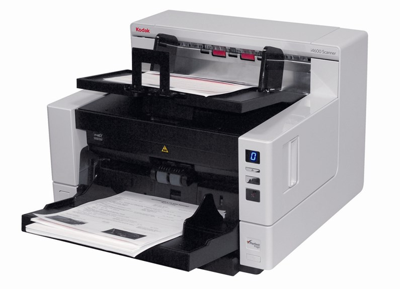 I Series Scanner Driver Kodak Alaris Information Management