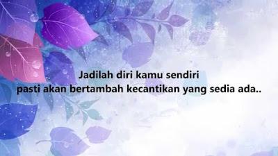 Download Lagu Kun Anta Versi Indonesia Mp3 ( Jadilah Diri Sendiri )