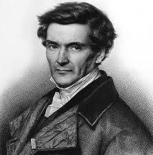 Σαν σήμερα … 1792, γεννήθηκε ο Gaspard-Gustave de Coriolis.