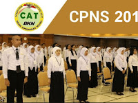 Contoh Soal CPNS 2018 - Computer Assisted Test (CAT)