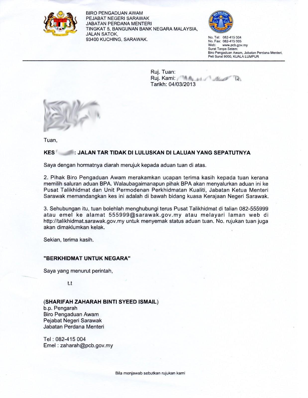 Contoh Surat Pengunduran Diri Haji Contoh Two