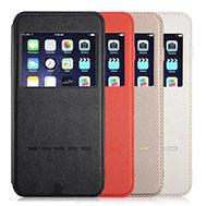 เคส-iPhone-6-Plus-รุ่น-เคส-iPhone-6-Plus-และ-6s-Plus-ฝาพับของแท้จาก-GCASE-พร้อมแถบอัจฉริยะหน้าเคส-และตัวถนอมปุ่ม-HOME