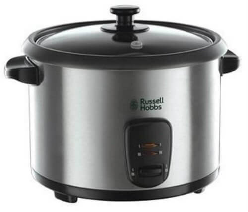 Russell Hobbs Rice Cooker and Steamer Review
