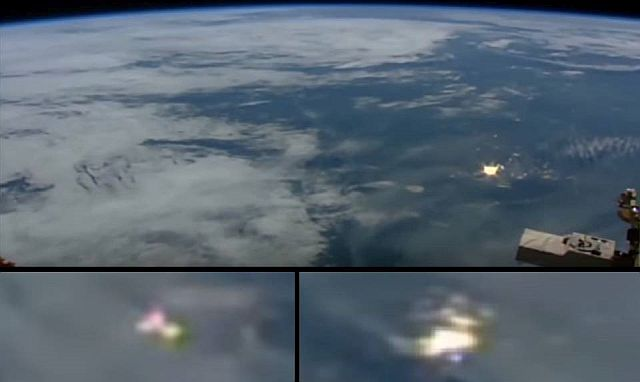 Image result for A NASA satellite has captured GIANT mystery flashes coming from Earth