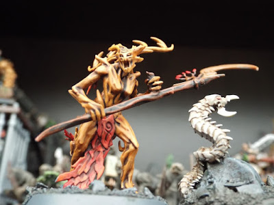 What's On Your Table: Sylvaneth Branchwych - Faeit 212