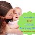 Kebaikan ESP Untuk Ibu Yang Sibuk
