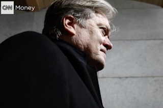 What Steve Bannon's Demotion Tells Us About The Trump White House