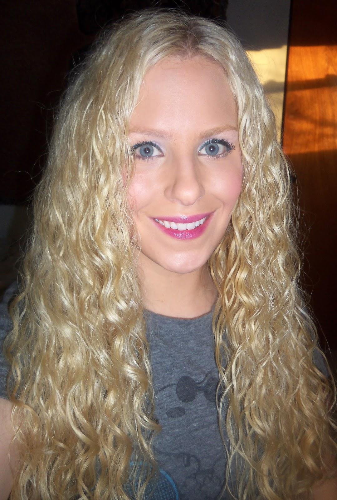 Another Good Hair Day W Sheamoisture Monoi Line Diane