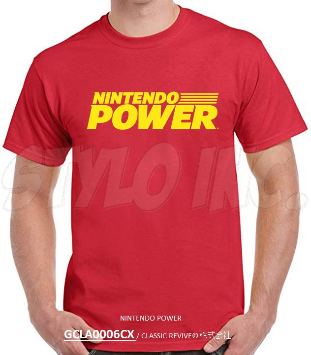 GCLA0006CX NINTENDO POWER