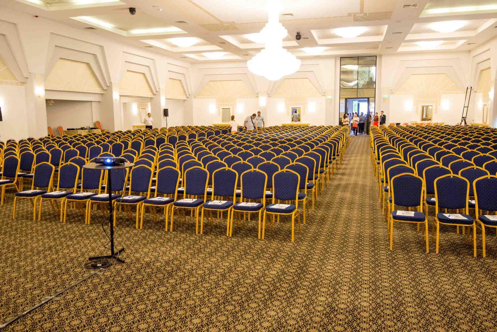 Organizare Evenimente Corporate Constanta Conferinte Constanta