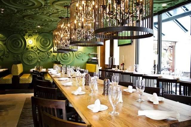 The Coupe Restaurant Naples Fl