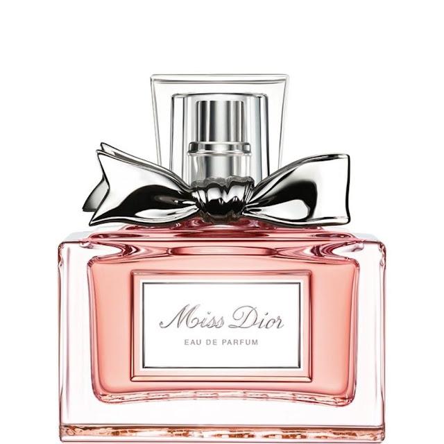 Dior Miss Dior Eau de Parfum 2017 o pojemności 30 mL