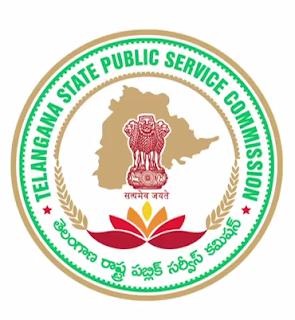 TSPSC AEE Admit Card