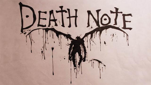 Sinopsis Death Note 2017