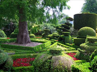jardin estupendo