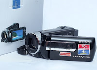 Sony DCR - PJ6 ( Mini projector ) Handycam 2nd