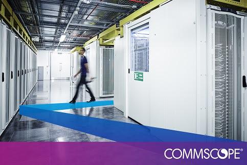 CommScope amplía su portafolio de soluciones para Migración de Alta Velocidad