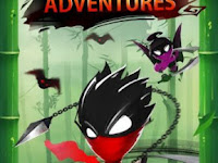 Stickman Adventure: Dash Jump Apk v1.1.3 Mod (Unlimited Money)