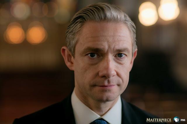 La cuarta temporada de Sherlock enseña nuevas imágenes 4