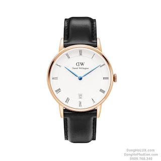 Đồng hồ Daniel Wellington Dapper Sheffield 34mm DW00100092 chính hãng