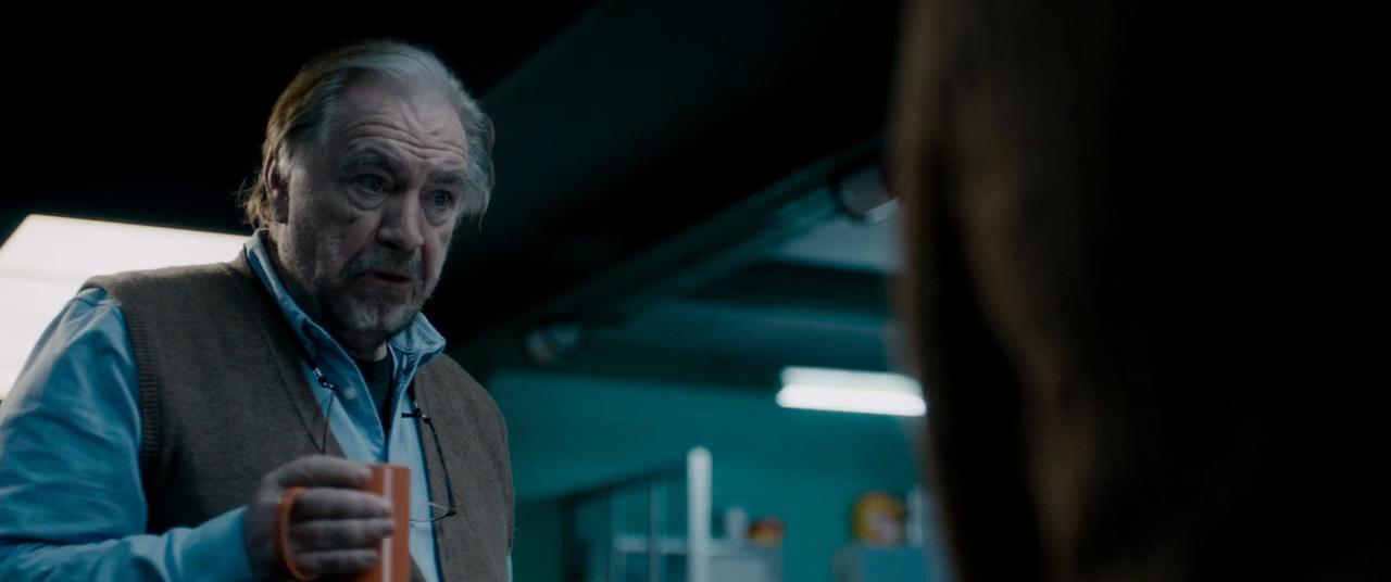La Morgue (2016) HD 720p Latino - Ingles captura 1