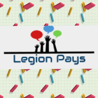 legion pays nigeria