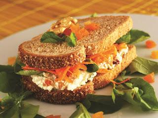 3 comidas que você pode levar para seu almoço de marmita