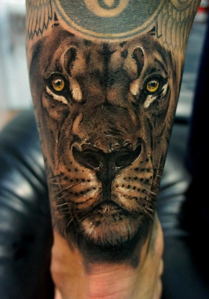 Sonia Barnum Dudas Sobre Los Tatuajes Infectados