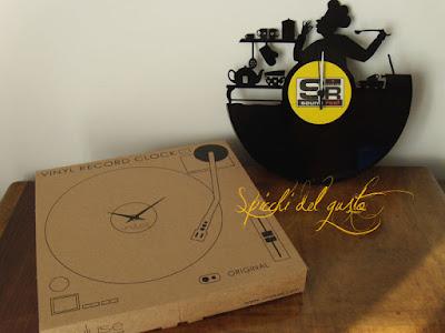 collezione Vinyl 33
