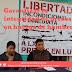 Garantizar la integridad de presos en huelga de hambre