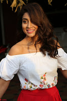 Shriya Saran looks super cute in off shoulder top and Red Skirt ~  Exclusive Celebrities Galleries 014.JPG