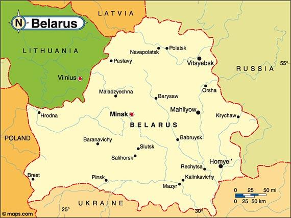 belarus - photo #29